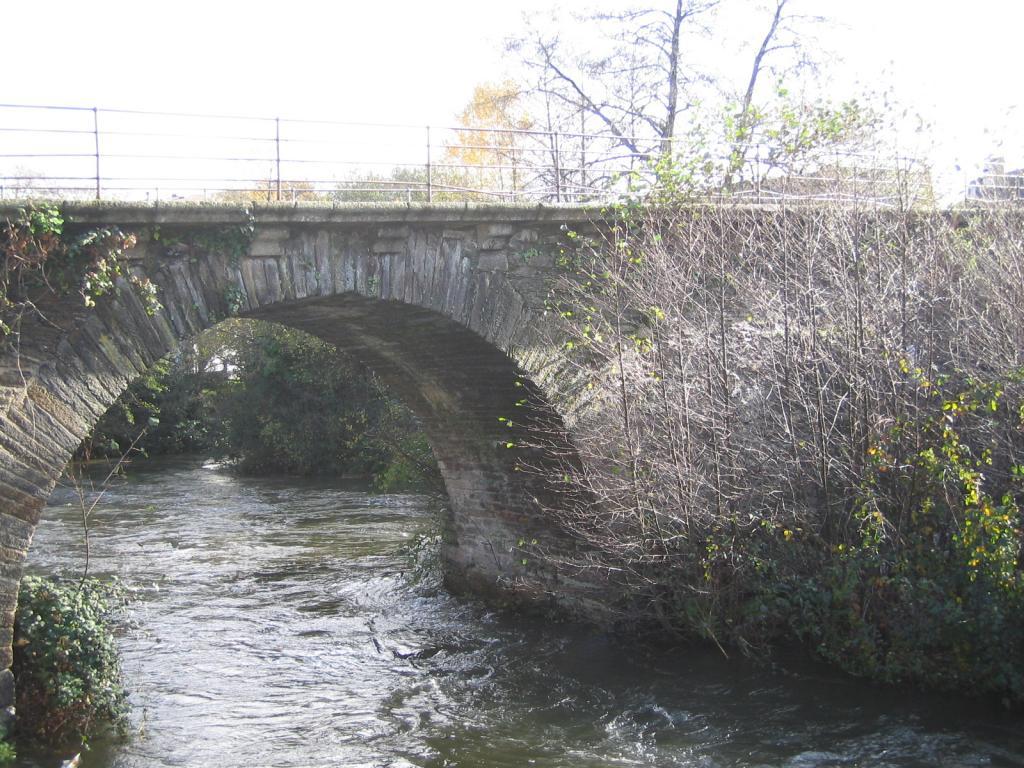 Fotos de as pontes de garc a rodr guez fotos de galicia - Tiempo en puentes de garcia rodriguez ...